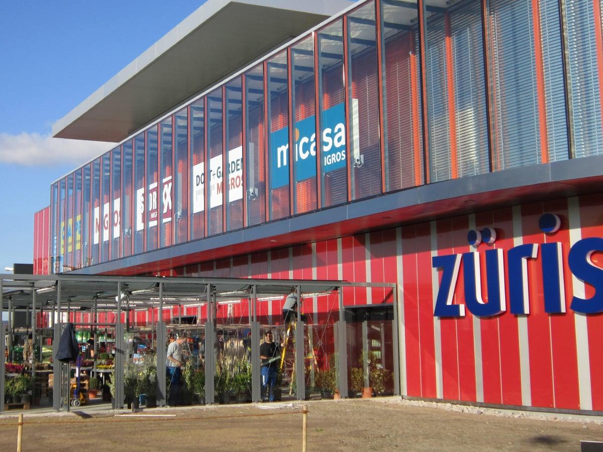 Neoprop Zürisee Center Wädenswil